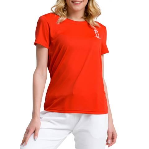 AC36 BY PRADA AC36 By Prada Red T-Shirt