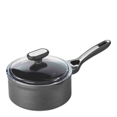 Pyrex Origin + Saucepan with Lid 16cm