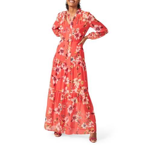 Phase Eight Multi Bernadette Maxi Dress