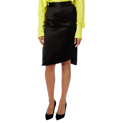 Vivienne Westwood Black Polina Skirt