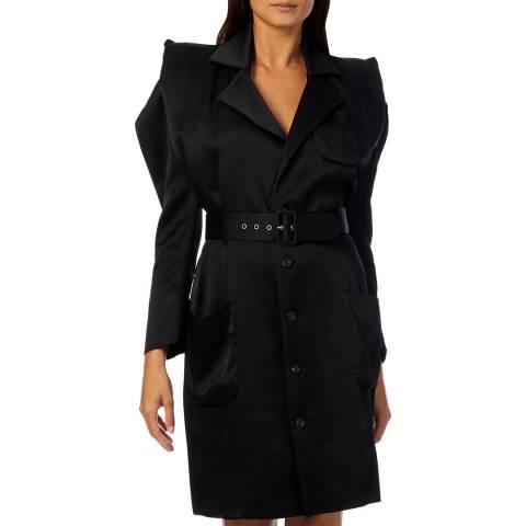 Vivienne Westwood Black Cath Dress