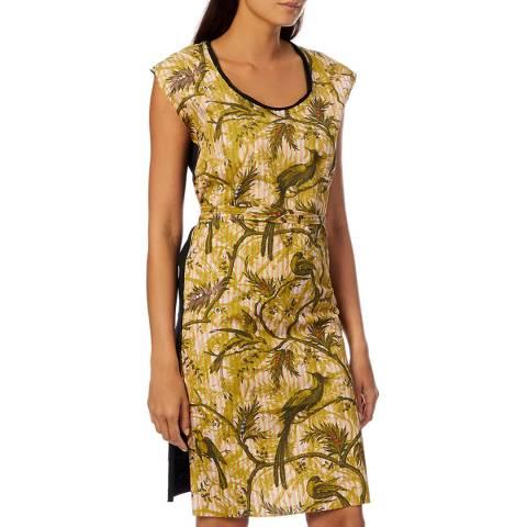 Vivienne Westwood Black Pillowcase Cotton Dress