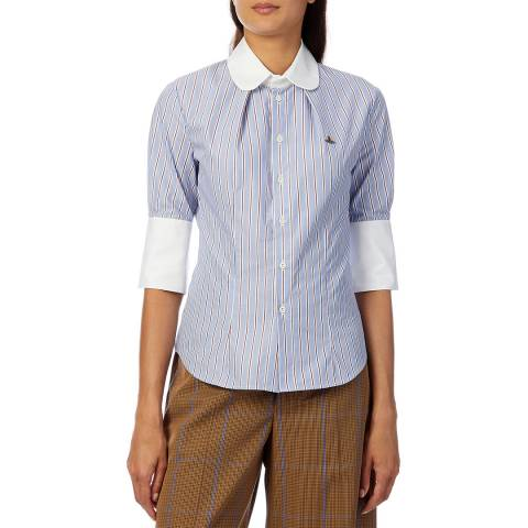 Vivienne Westwood Short Sleeve Toulous Shirt