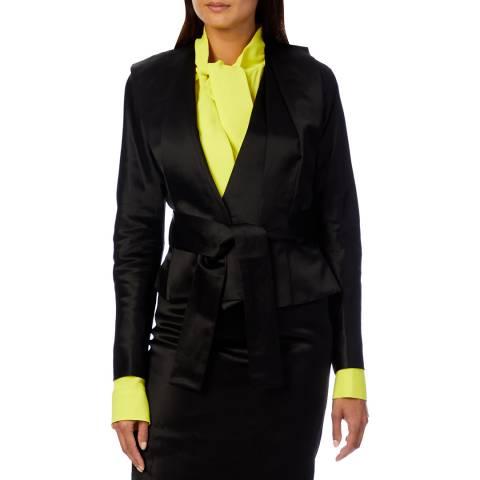 Vivienne Westwood Black Adamant Jacket
