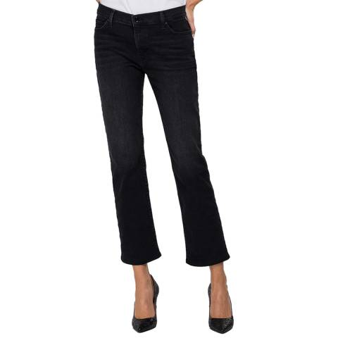 Replay Black Julye Skinny Stretch Jeans