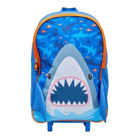 William Lamb Shark Fin Trolley Bag