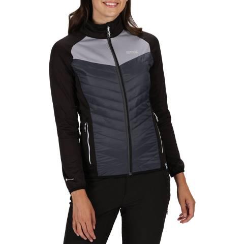 Regatta Black Lightweight Walking Jacket