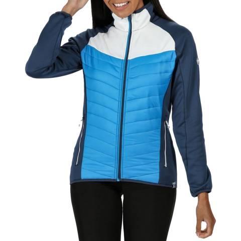 Regatta Blue Lightweight Walking Jacket