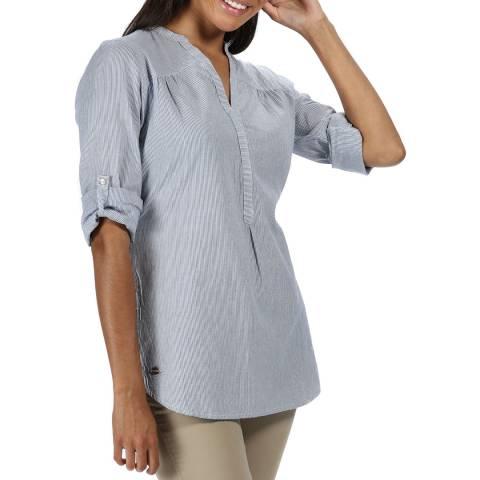 Regatta Stripe Cotton Shirt