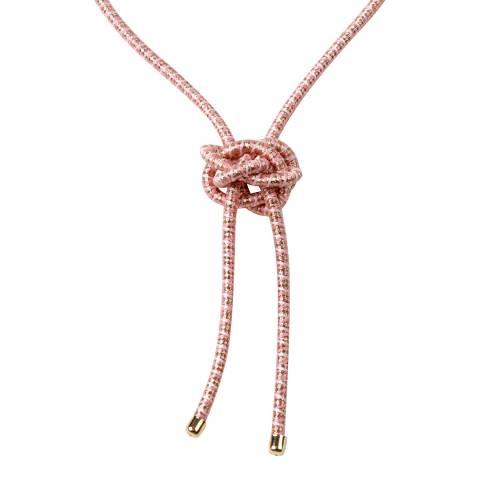 Amrita Singh Pink Sheena Necklace