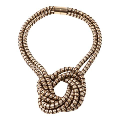 Amrita Singh Gold Shyra Necklace