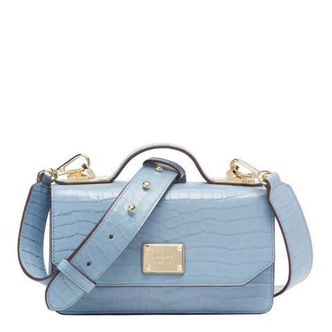 DKNY Blue Moon Perla Small Top Handle Bag