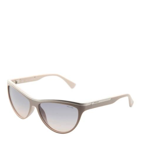 Police Beige Chaos Sunglasses