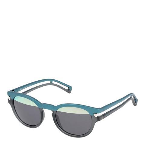 Police Grey Neymar Jr 2 Sunglasses