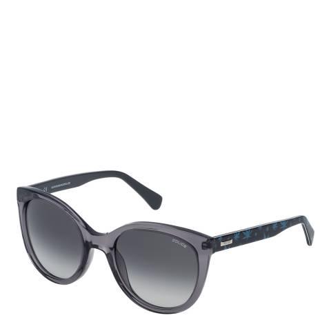 Police Grey Savage 2 Sunglasses