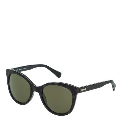 Police Black Savage 2 Sunglasses