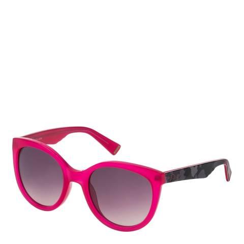 Police Fuchsia Savage 2 Sunglasses