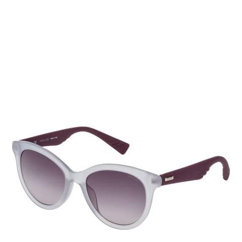 Police Opal Wisteria Sparkle 2 Sunglasses