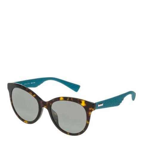 Police Dark Tortoiseshell Sparkle 2 Sunglasses