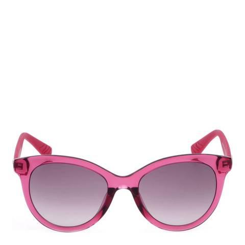 Police Pink Sparkle 2 Sunglasses