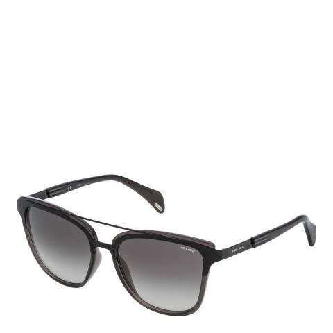 Police Shiny Lilac Wonder Sunglasses