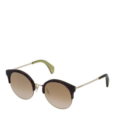 Police Shiny Rose Gold Aphrodite Sunglasses