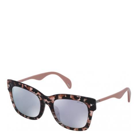Police Brown Tortoiseshell Aphrodite Sunglasses