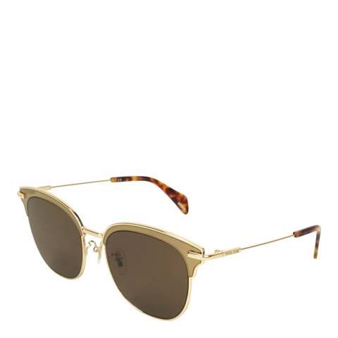 Police Total Rose Gold Shine 1 Sunglasses