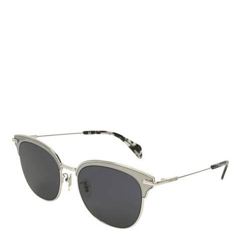Police Shiny Full Palladium Shine 1 Sunglasses
