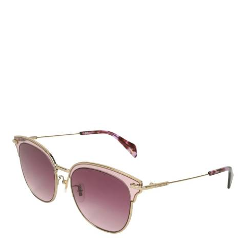Police Grey Gold Shine 1 Sunglasses