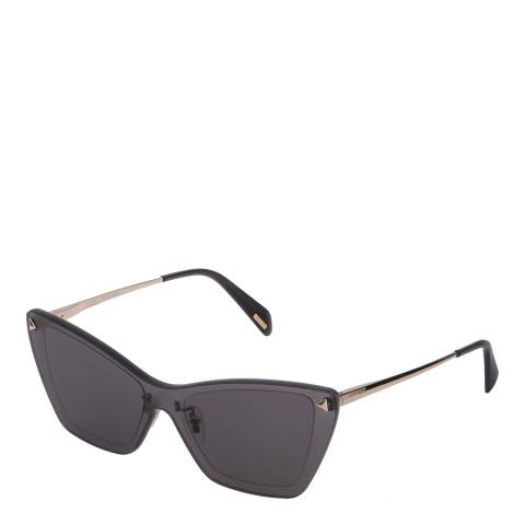 Police Rose Gold Black Lagoon 2 Sunglasses