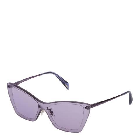 Police Shiny Lilac Lagoon 2 Sunglasses