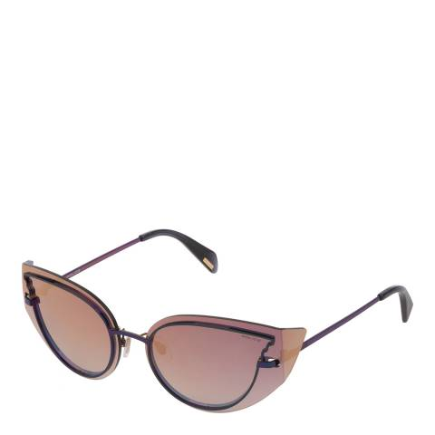 Police Iridescent Euphoria 1 Sunglasses