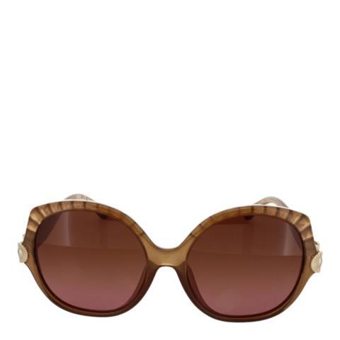 Chloe Women's Brown Chloe Sunglasses 58mm