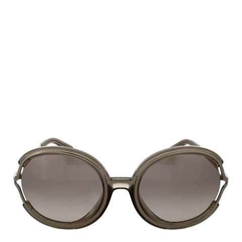Chloe Women's Crystal Chloe Sunglasses 55mm