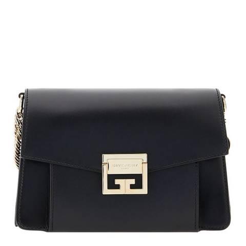 Givenchy Black GV3 Crossbody Bag