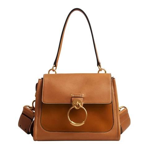 Chloe Brown Tess Shoulder Bag