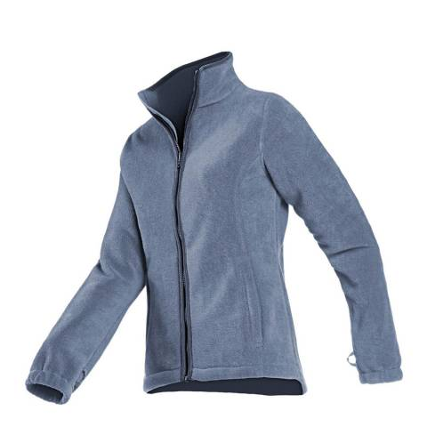 Baleno Grey Lightweight Fleece