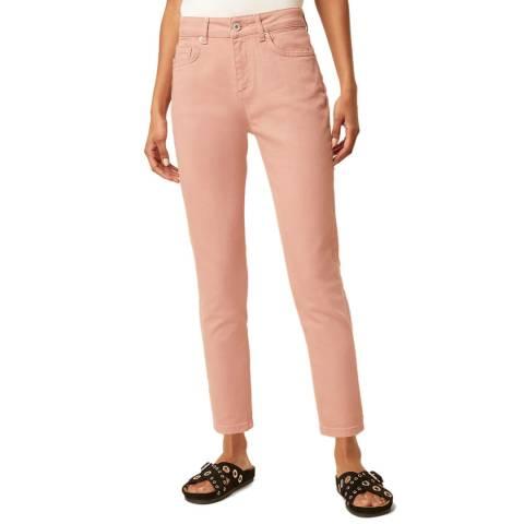 Great Plains Blush Denim Cotton Jeans