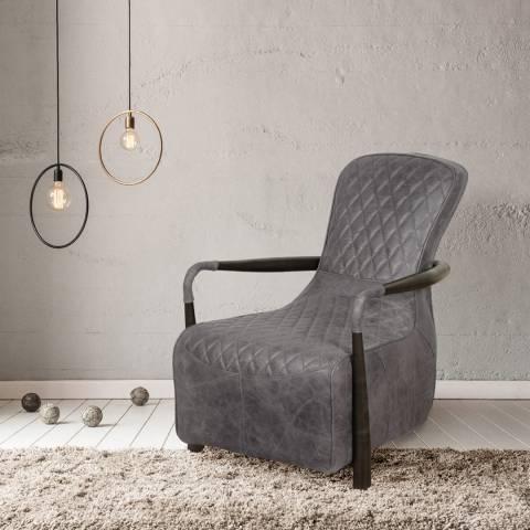 Vintage Sofa Company Grey Brooklyn Chair