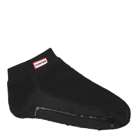 Hunter Black Original Ankle Socks