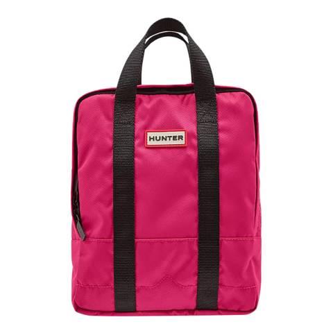 Hunter Bright Pink Original First Backpack