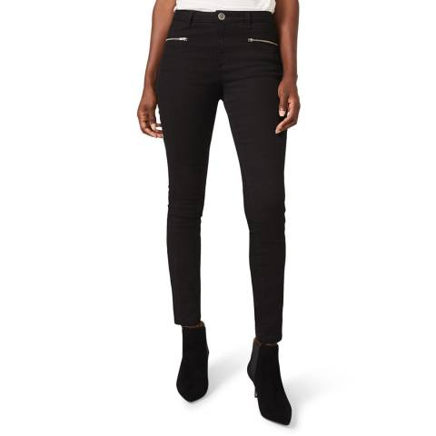 Phase Eight Black Victoria Skinny Stretch Jeans