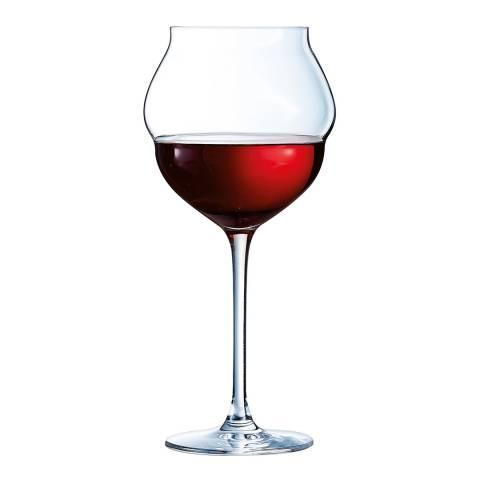 Chef & Sommelier Set of 6 Macaron White Wine Glasses, 500ml