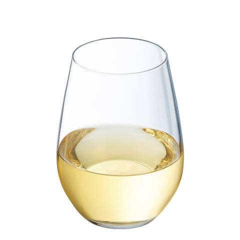 Chef & Sommelier Set of 6 Primary High Ball, 360ml