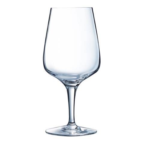 Chef & Sommelier Set of 6 Sublym Multi Use Glasses, 350ml