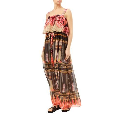 Temperley London Multi Athena Dress