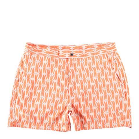 Love Brand & Co Dizzy Dragonfly Club Swim Short