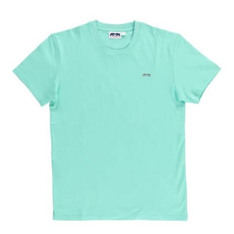Love Brand & Co Mint Green Classic T Shirt