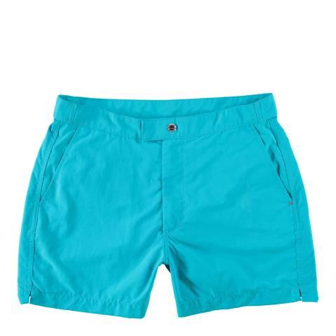 Love Brand & Co Scuba Blue Club Swim Short